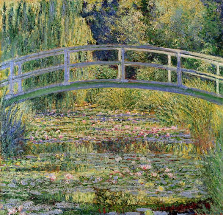 claude monet pinturas impresionismo arte impresionista