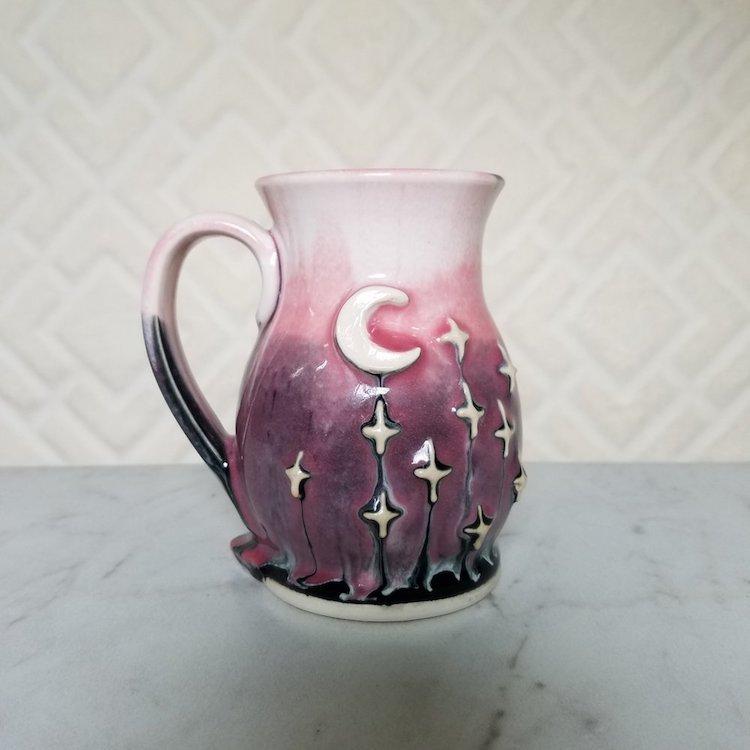 Galaxy Pottery