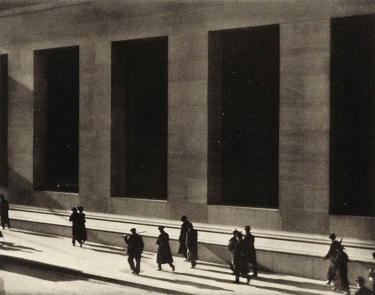 Paul Strand Photography