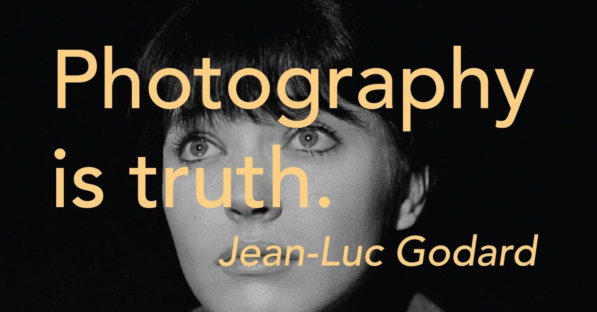 55 Inspiring Photography Quotes From Top Photographers