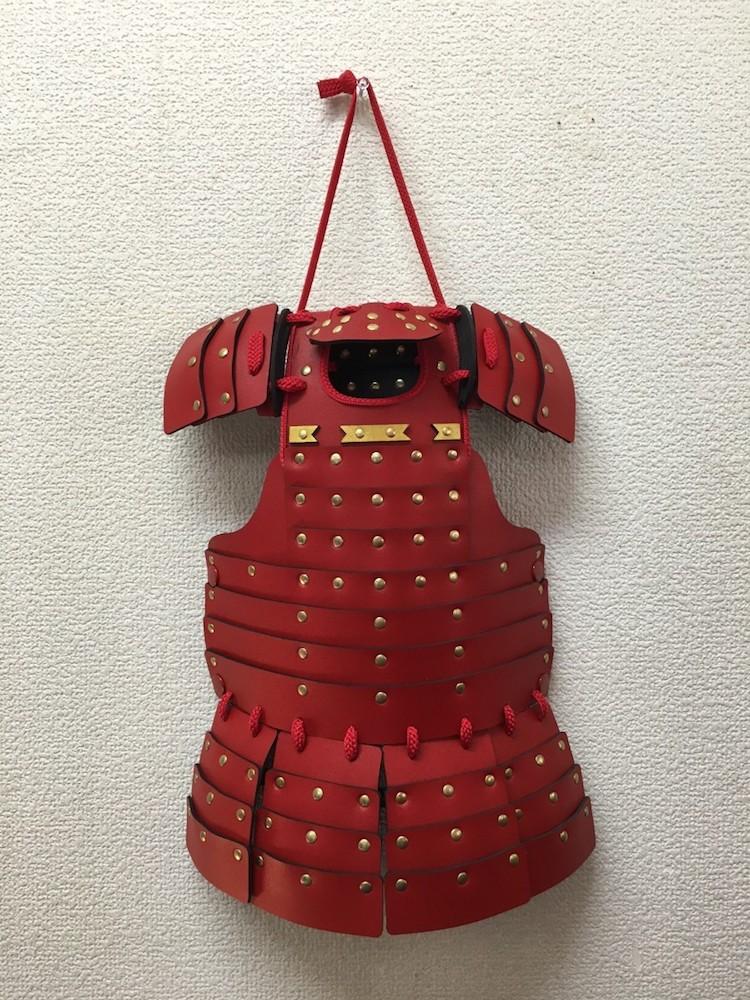 Samurai Pet Costumes