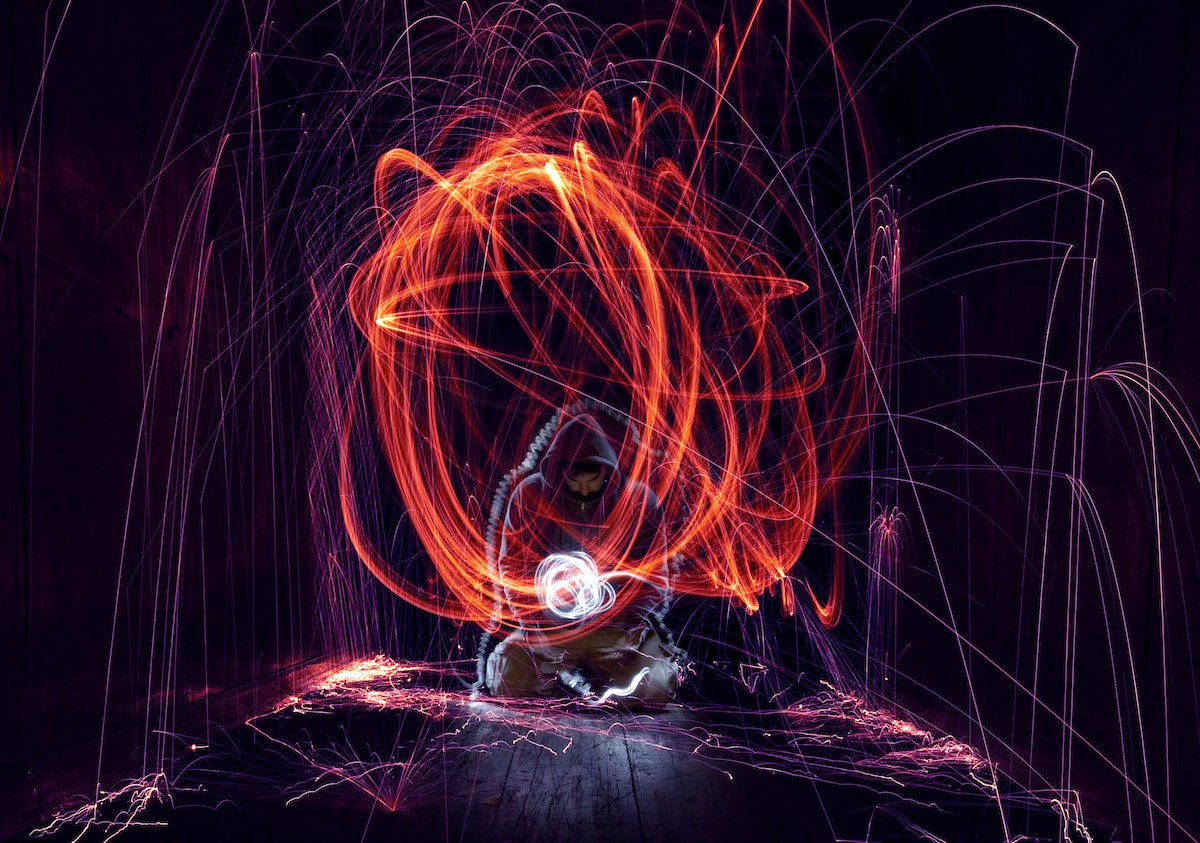 Steelwool Photography