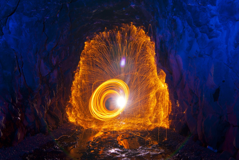 Steel Wool Pictures
