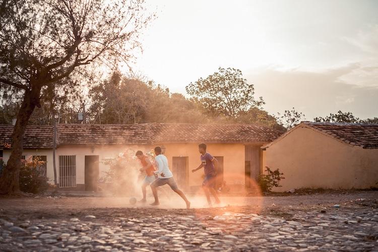 Stijn Hoekstra street photography Cuba