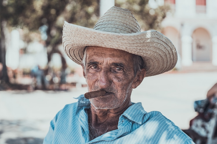Stijn Hoekstra Cuba Photos