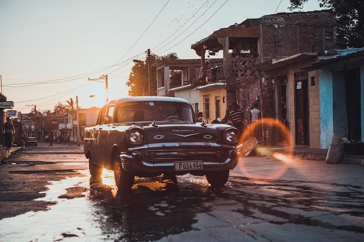 Stijn Hoekstra photos of Cuba