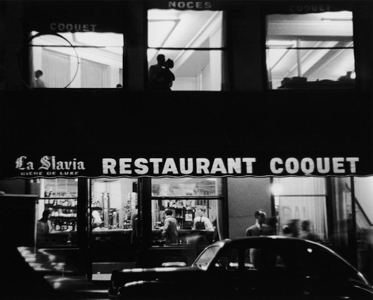 Sabine Weiss Street Photography Humanist Photography Paris Photos