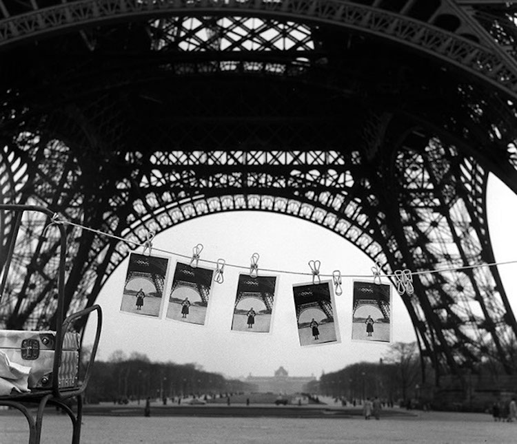 Sabine Weiss Street Photography Humanist Photography Paris Photos