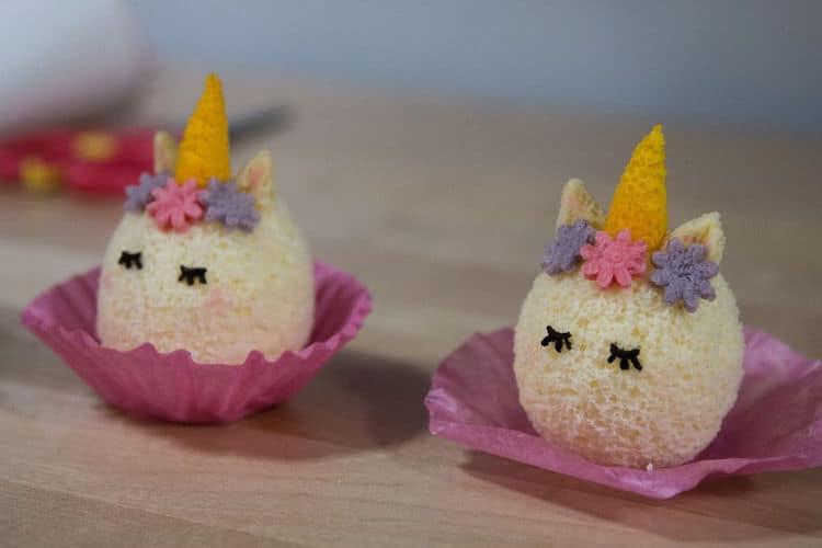 Stuffed Animal Cakes Fluffy Cake Cute Cakes Chiffon Cake Susanne Ng