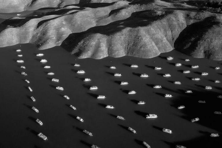 Tomas van Houtryve - Drone Photography