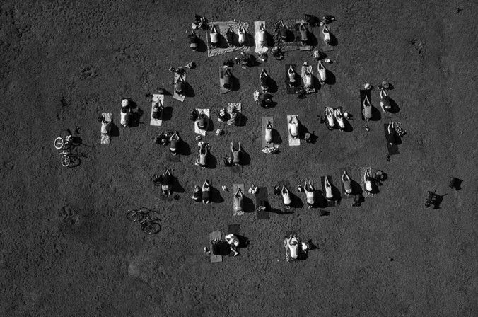 Tomas van Houtryve drone photography