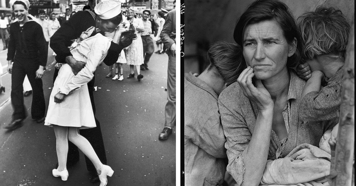 photojournalism history society impact its