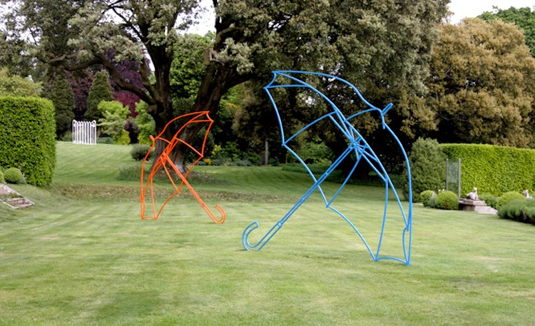 Wire Sculpture Wire Art Wire Objects