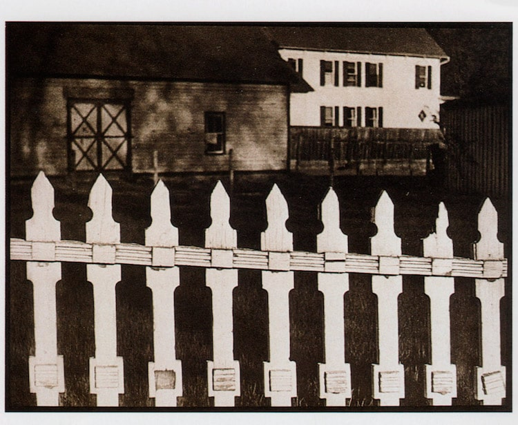 Paul strand what is fine art photography