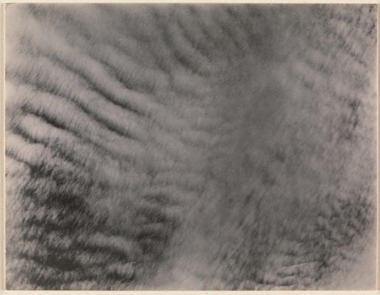 Alfred Stieglitz Equivalents