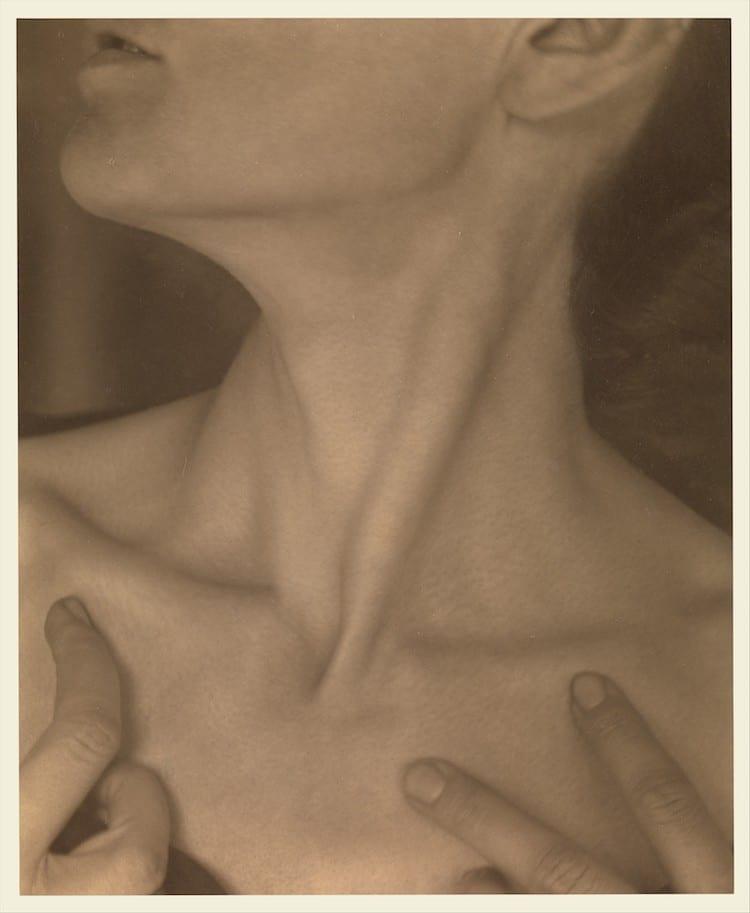 Alfred Stieglitz Neck