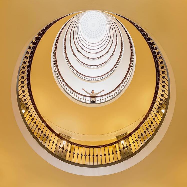 Playful Architecture Photography Buildings Around the World Anna Devis Daniel Rueda
