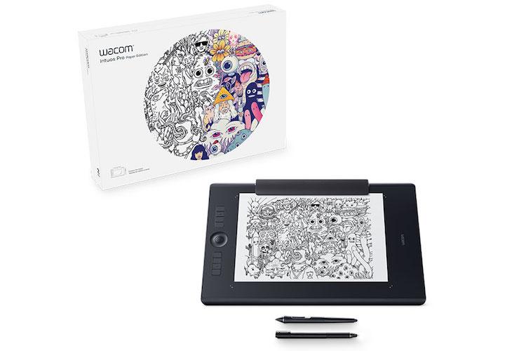 best graphics tablets wacom intuos pro