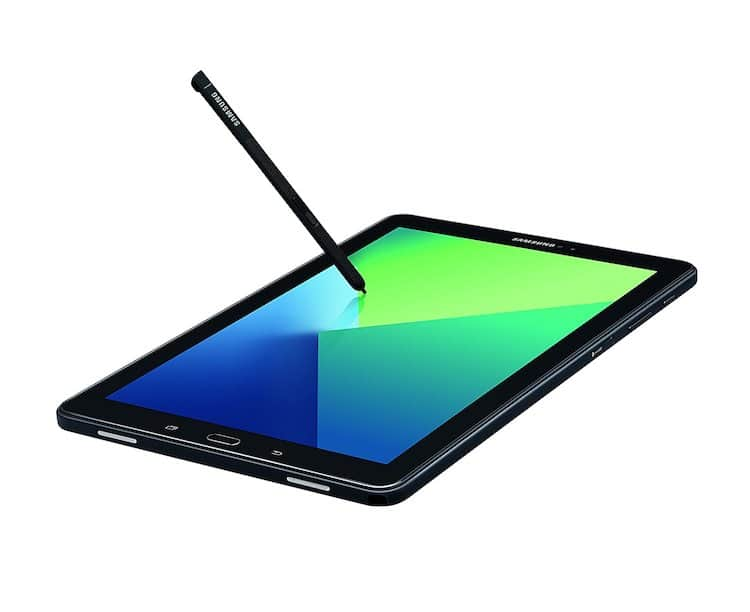 Best Drawing Tablets - Samsung
