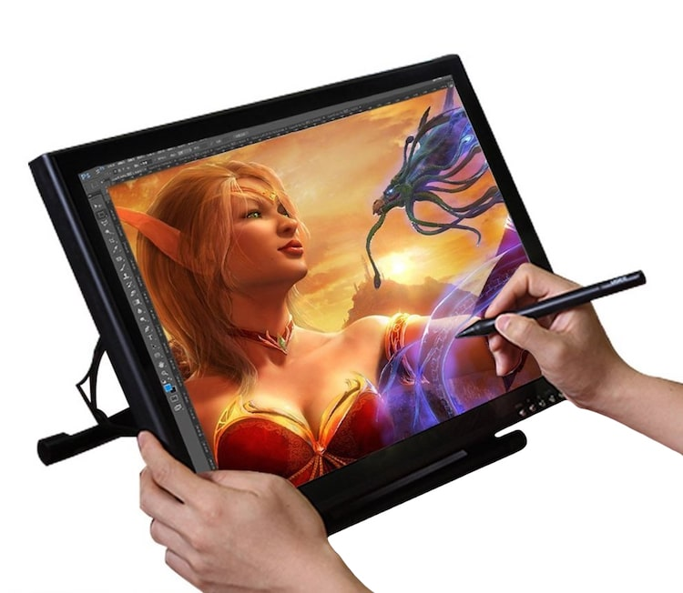 10 Best Drawing Tablets to Unleash Your Creativity