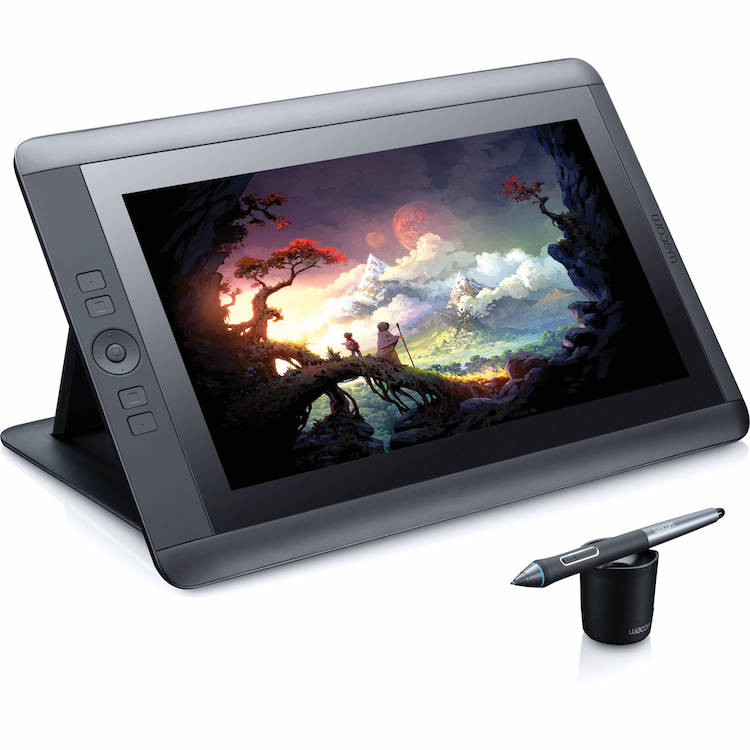 best tablets for drawing wacom cintiq