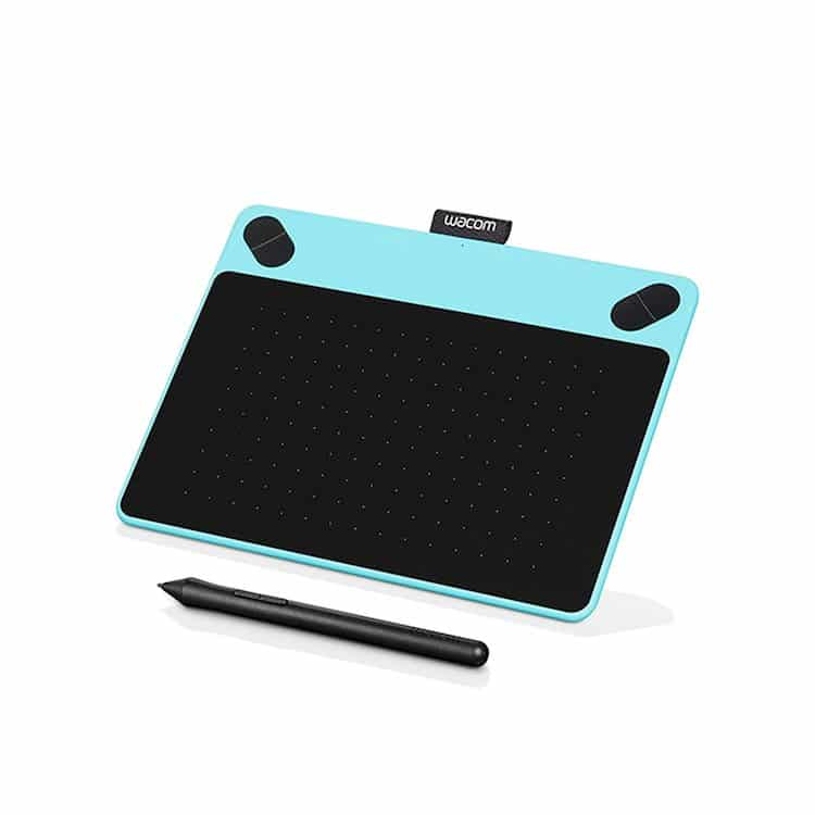 Best Drawing Tablets wacom intous