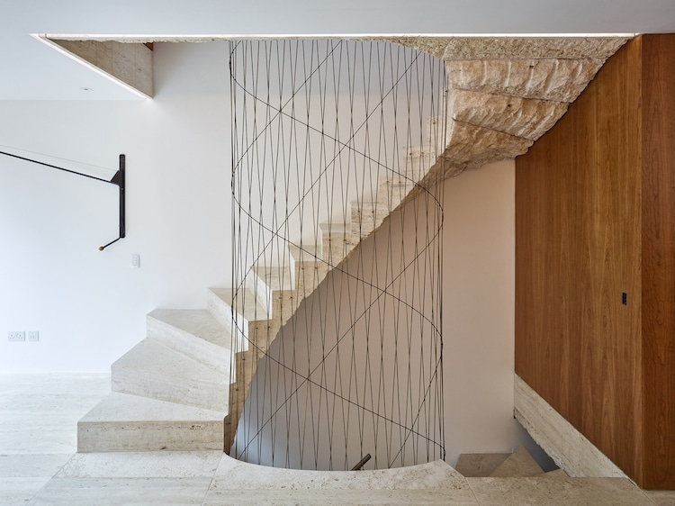 Modern Stair Design