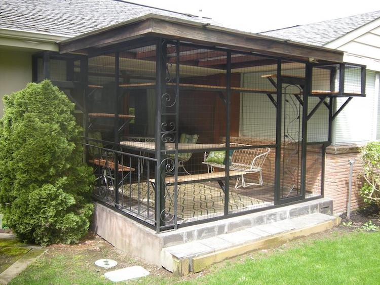 Catio Ideas