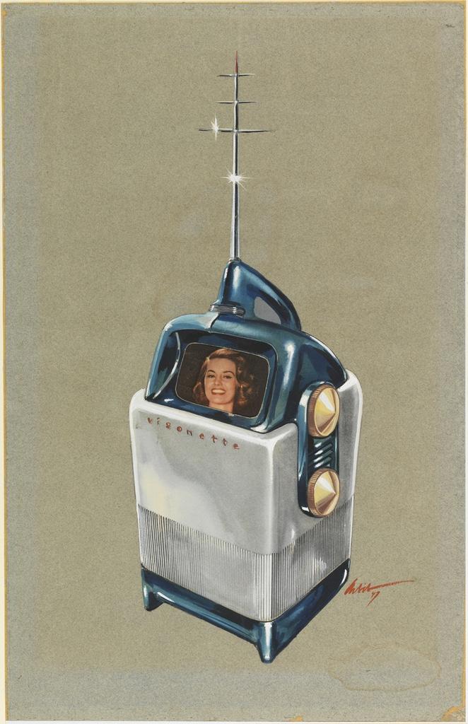 Cooper Hewitt Museum Design Online Collection