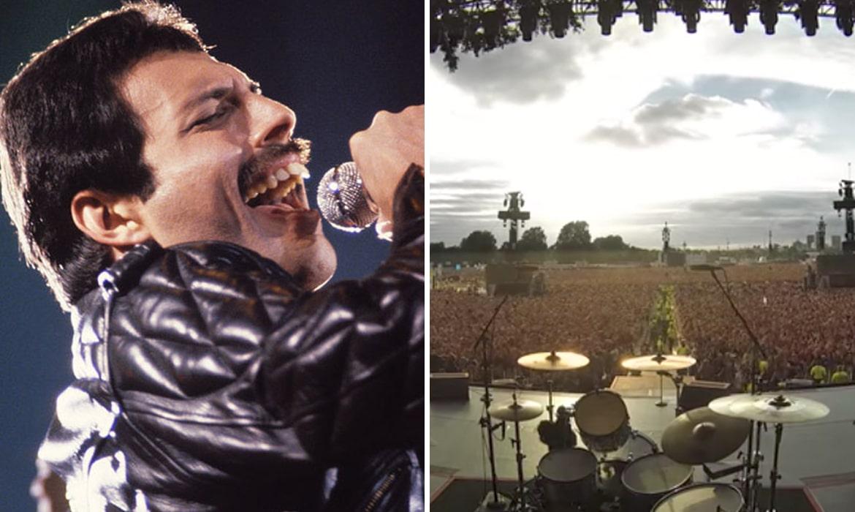 Singalong Song of Queen's Bohemian Rhapsody