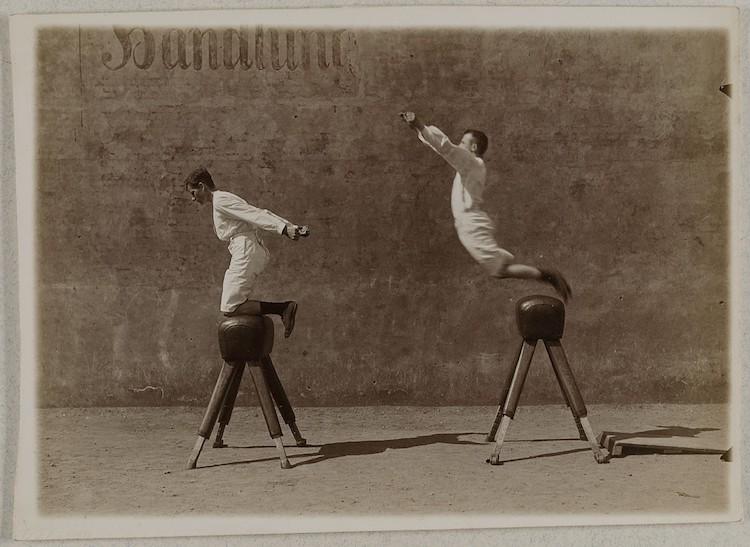 Heinrich Hamann Photography