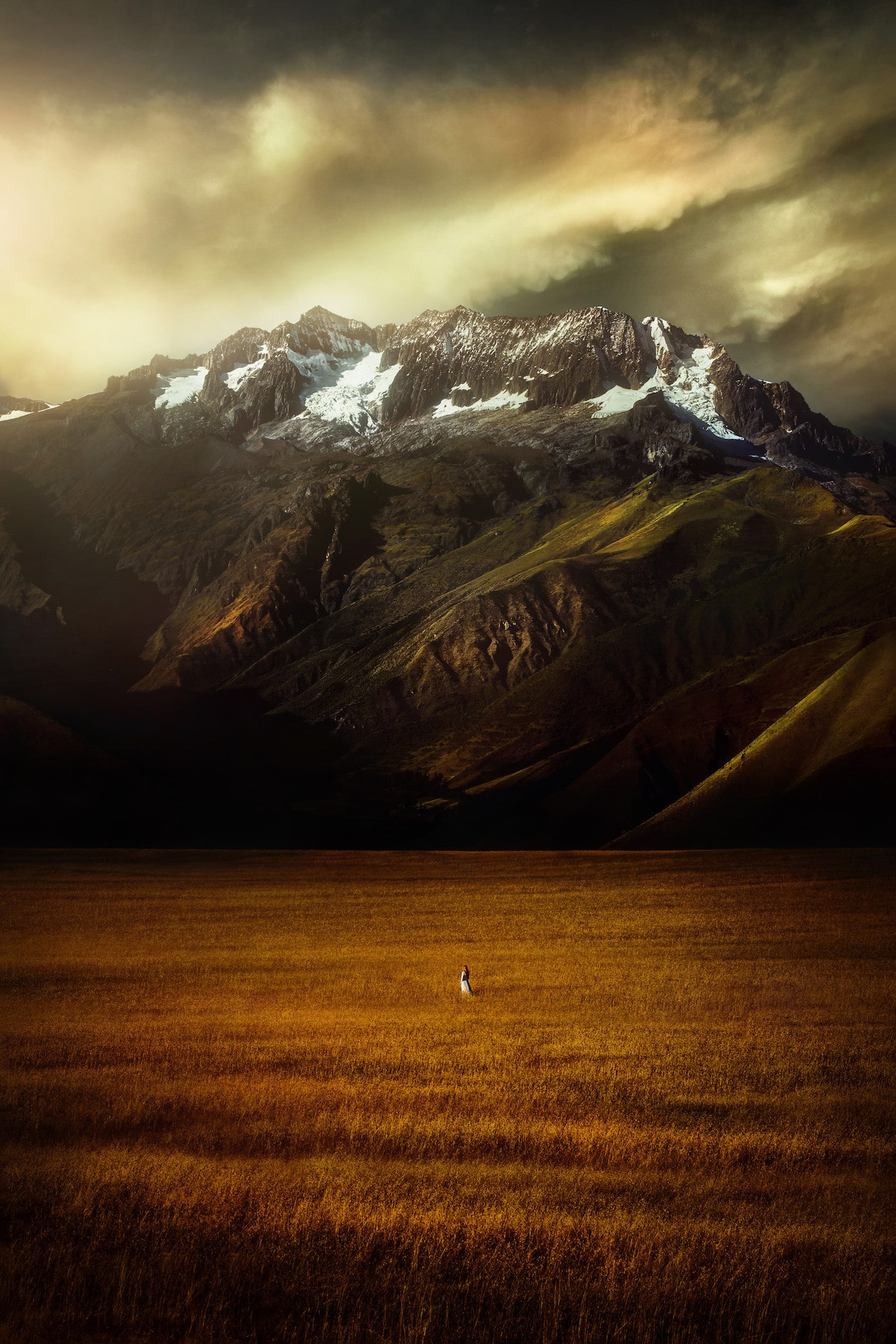 Best Photos of Peru by TJ Drysdale
