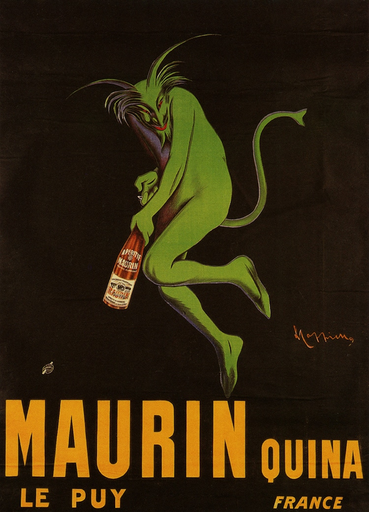 Free Posters Vintage Posters La Belle Epoque Minneapolis College of Art and Design MCAD