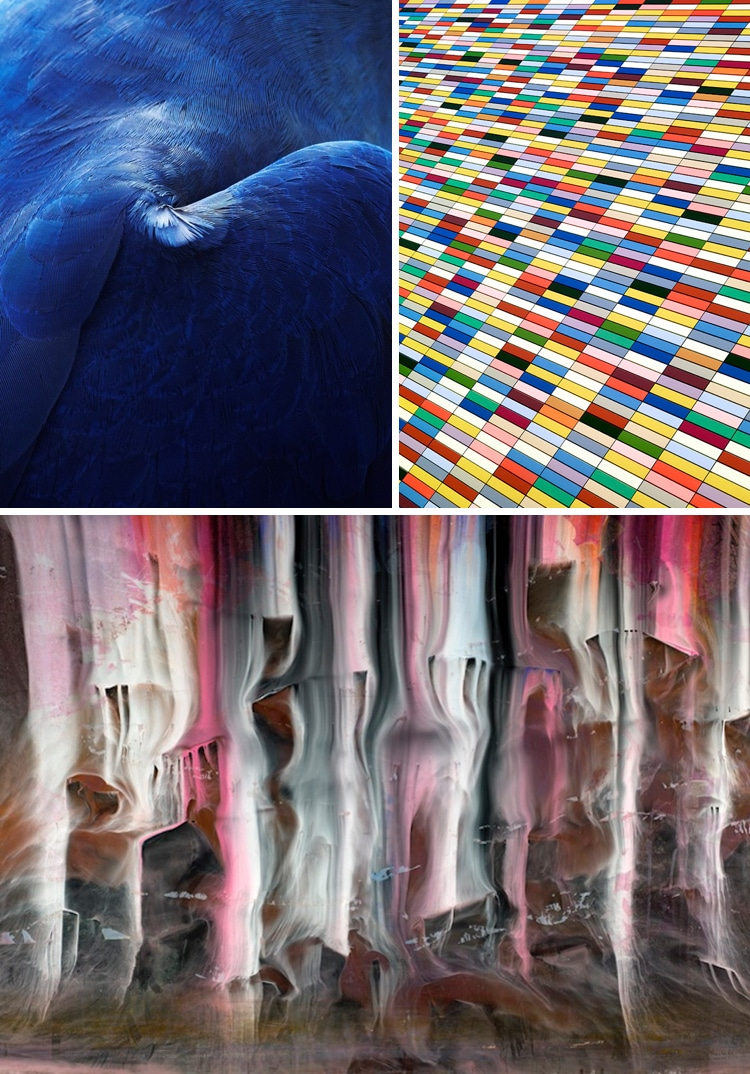 What is abstract photography?