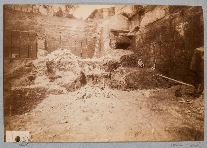 rome archeology