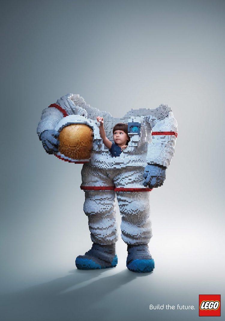 LEGO ad ogilvy bangkok