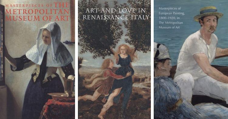 Met Museum Free Online Books Free Books Online Art Book