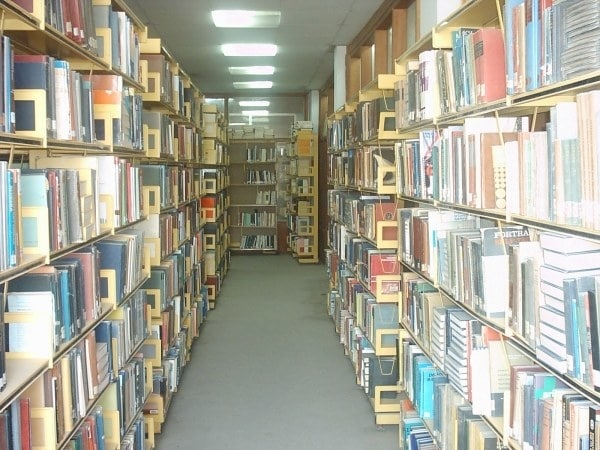 University of Mosul Library