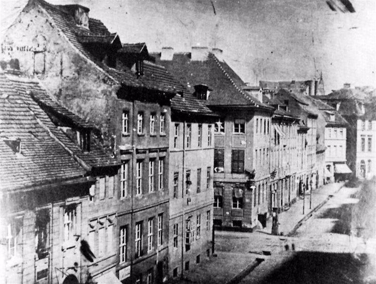 Oldest Photo of Berlin