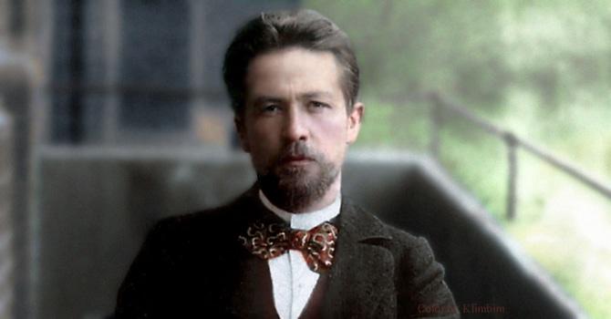 Olga Shirnina - Colorized Photos of Russian History