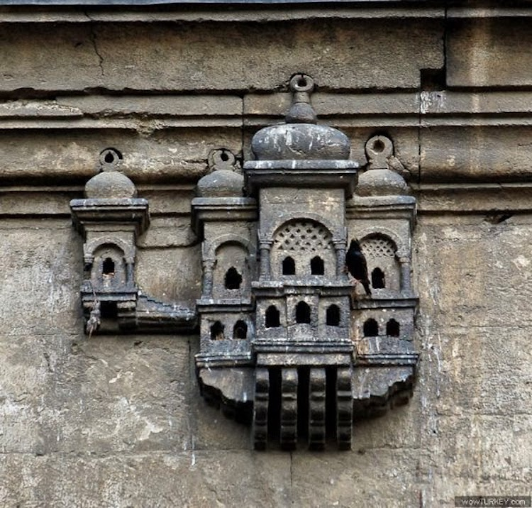 Ottoman Empire Architecture