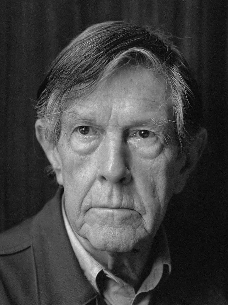 List of compositions by John Cage