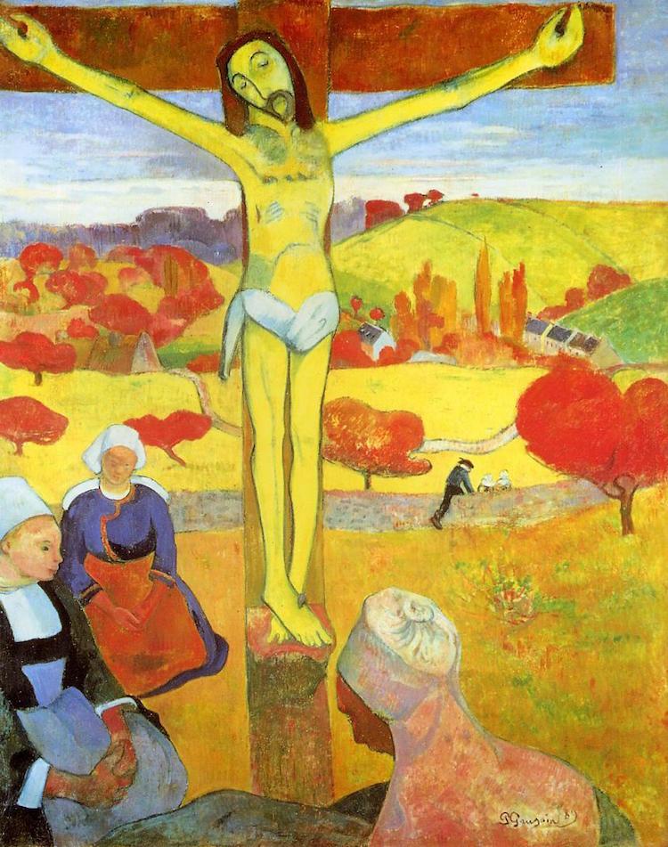 impressionism art characteristics