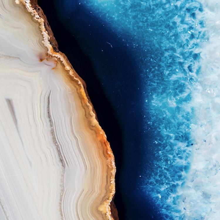 Saida Valenzuela pictures of minerals