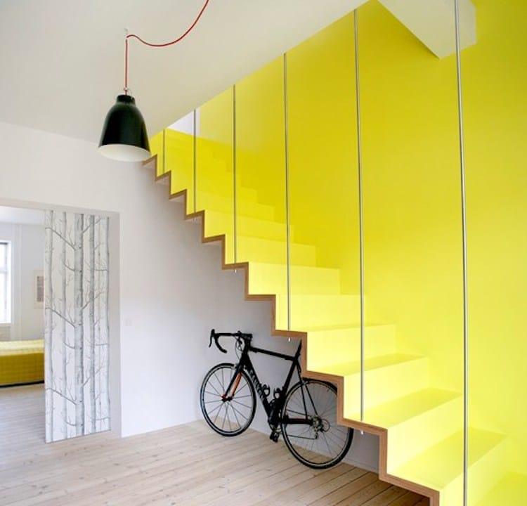 Diseño Escaleras Modernas