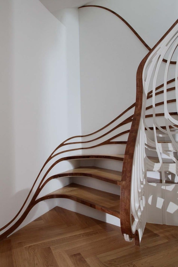 Amazing Best Stairs Design