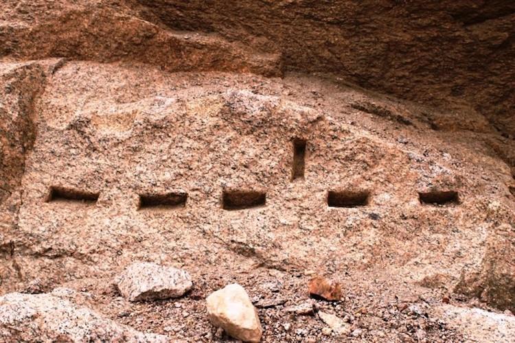 ancient construction techniques