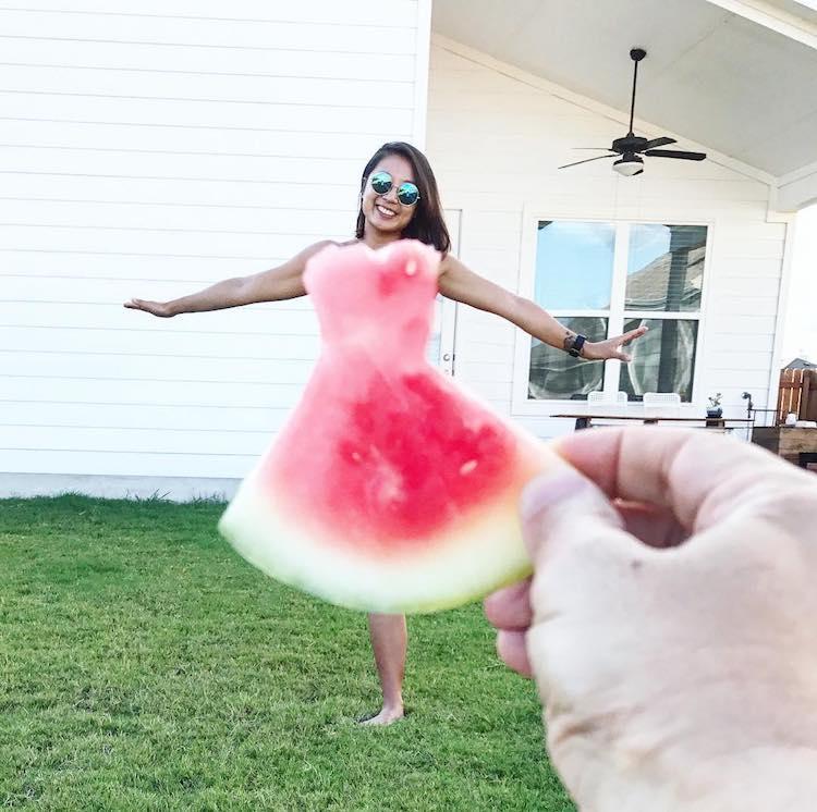 Watermelon Dresses