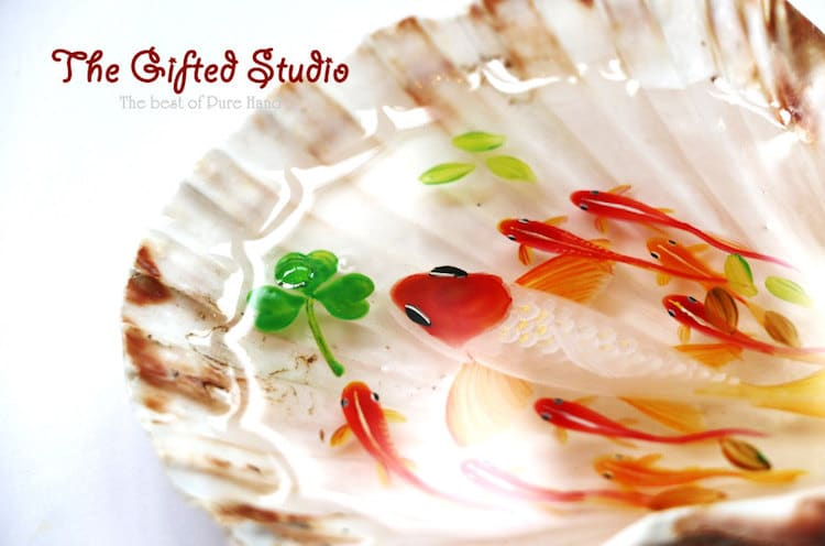3D Resin Art 3D Painting 3D Resin Painting