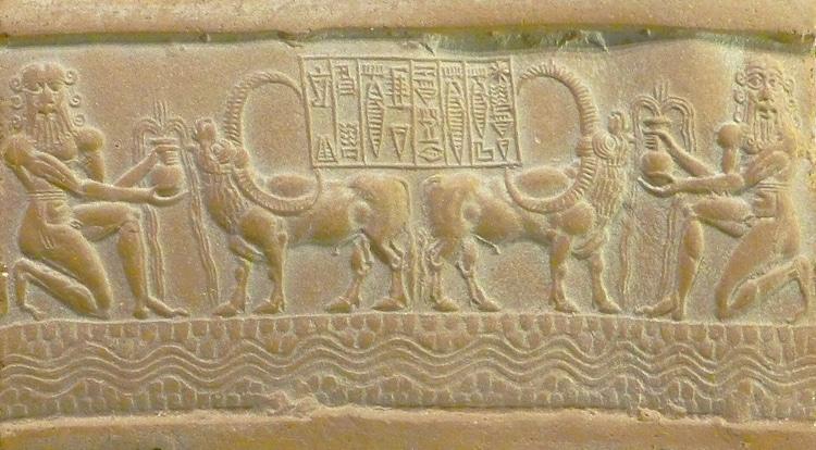 akkadian free dictionary online